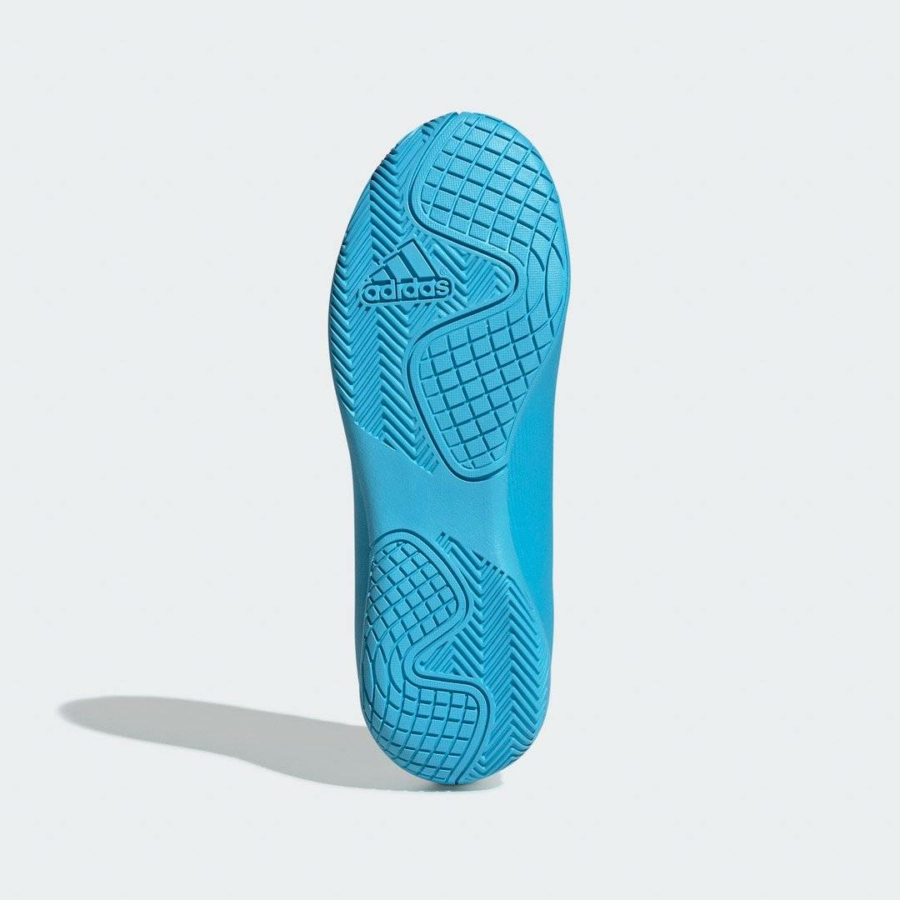 Kép 2/9 - Adidas X 19.4 IN teremcipő junior 1