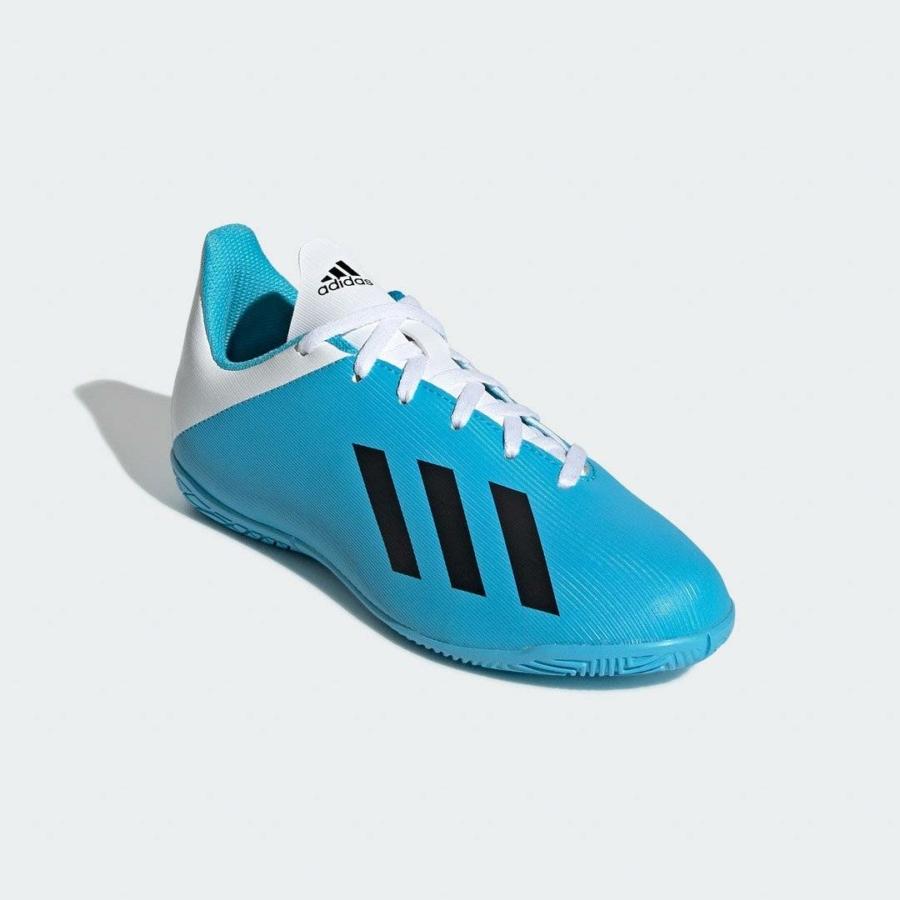 Kép 3/9 - Adidas X 19.4 IN teremcipő junior 2