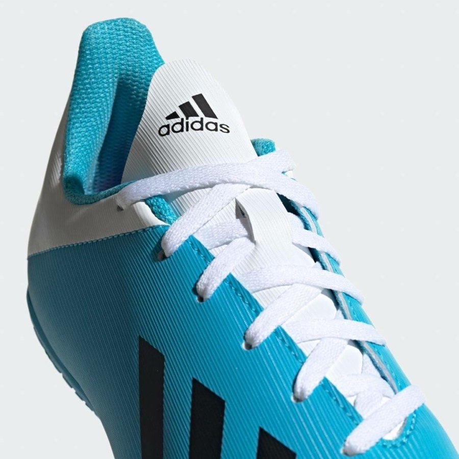 Kép 4/9 - Adidas X 19.4 IN teremcipő junior 3