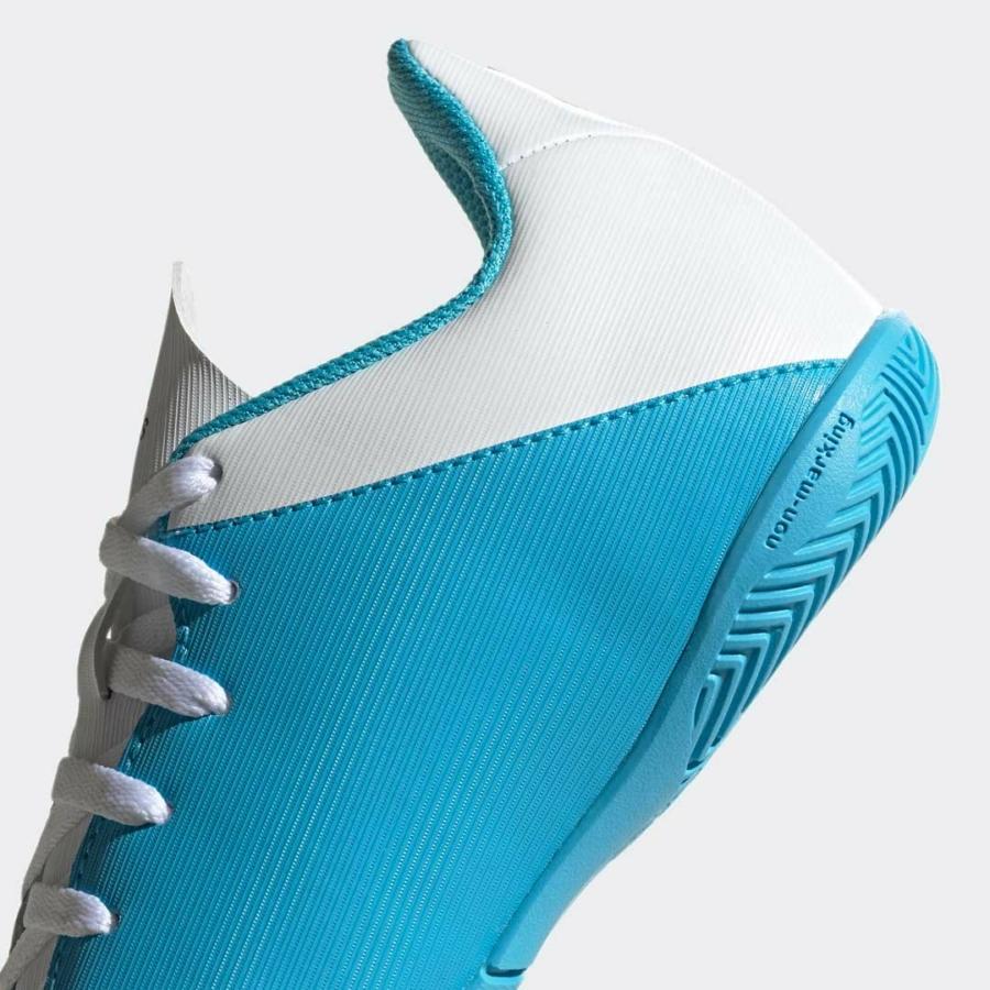 Kép 5/9 - Adidas X 19.4 IN teremcipő junior 4