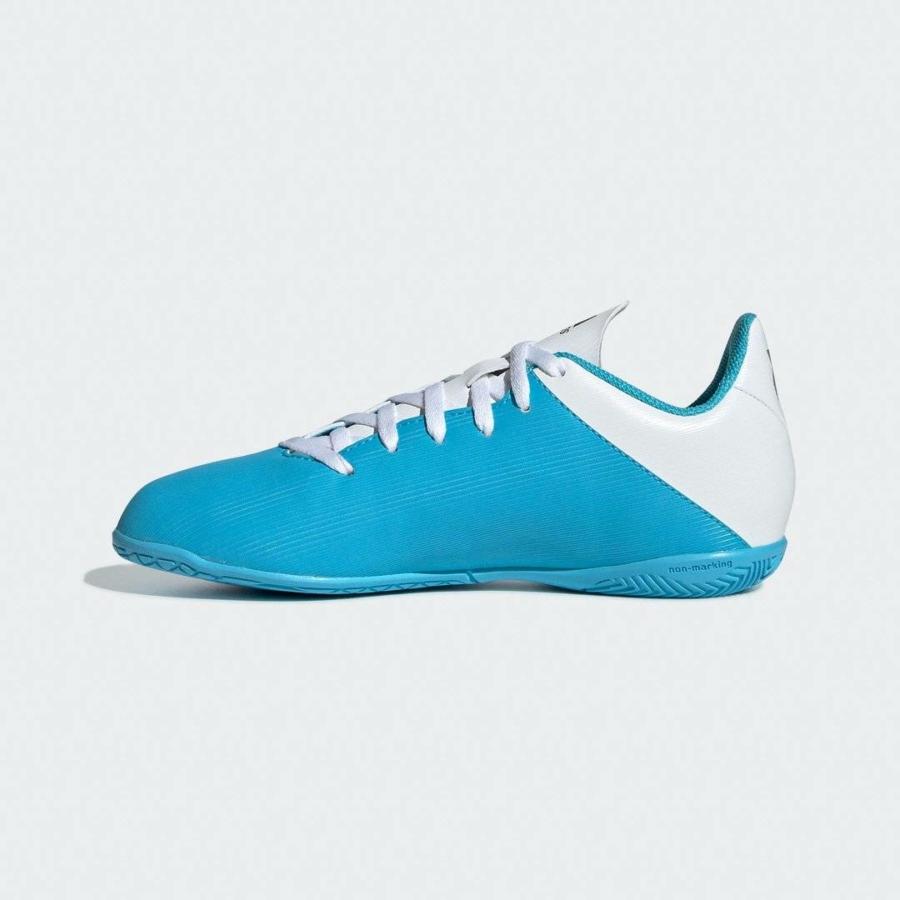 Kép 7/9 - Adidas X 19.4 IN teremcipő junior 6