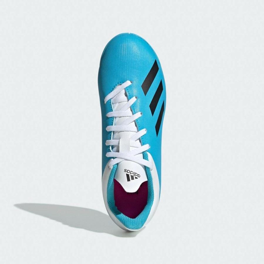 Kép 8/9 - Adidas X 19.4 IN teremcipő junior 7