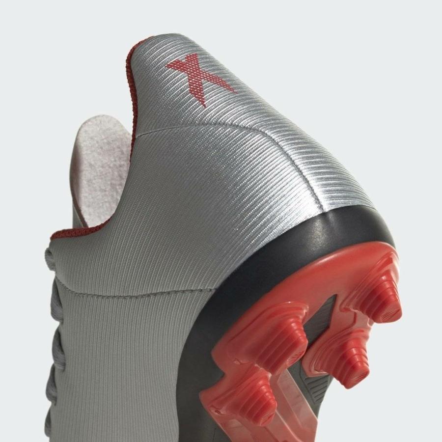 Kép 3/6 - ADIDAS X 19.4 FxG junior stoplis cipő 2