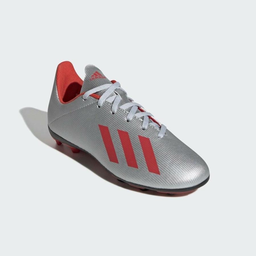 Kép 4/6 - ADIDAS X 19.4 FxG junior stoplis cipő 3