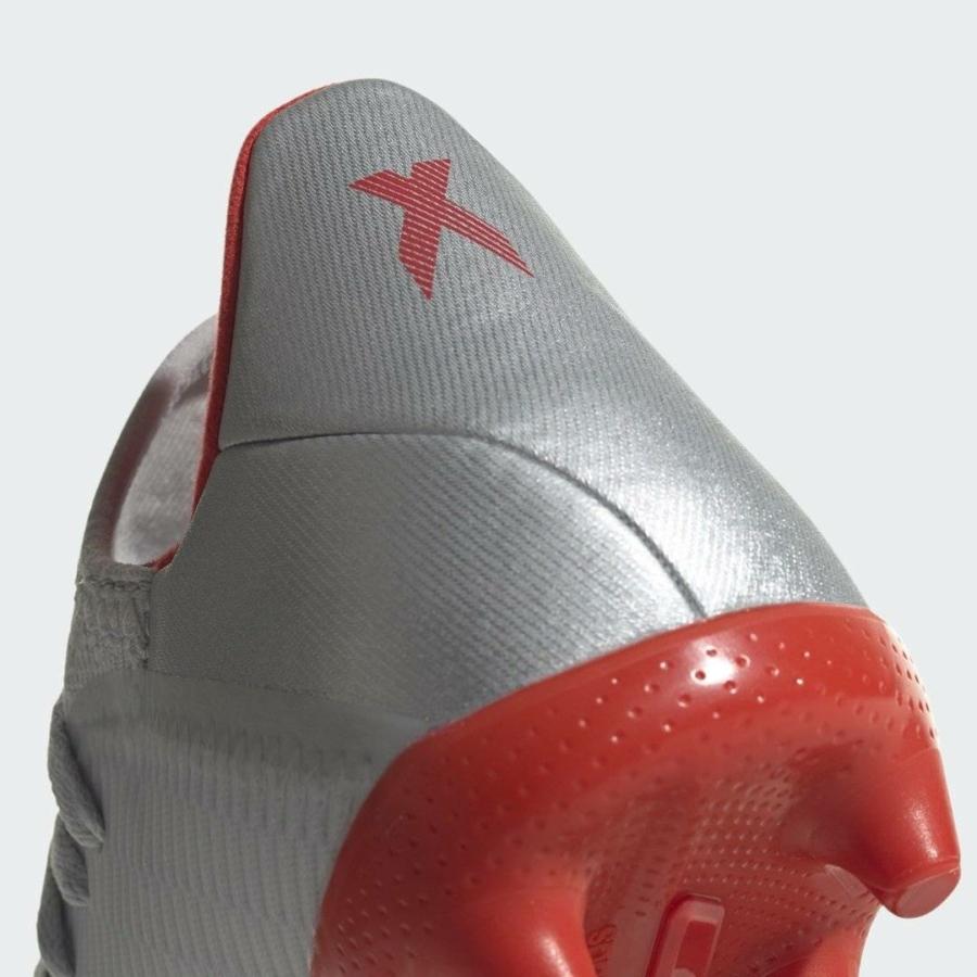 Kép 2/6 - ADIDAS X 19.3 FG junior stoplis cipő 1