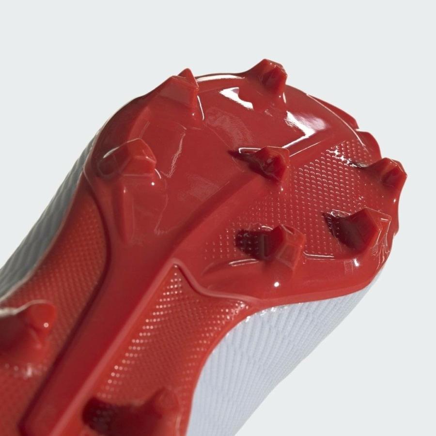 Kép 3/6 - ADIDAS X 19.3 FG junior stoplis cipő 2