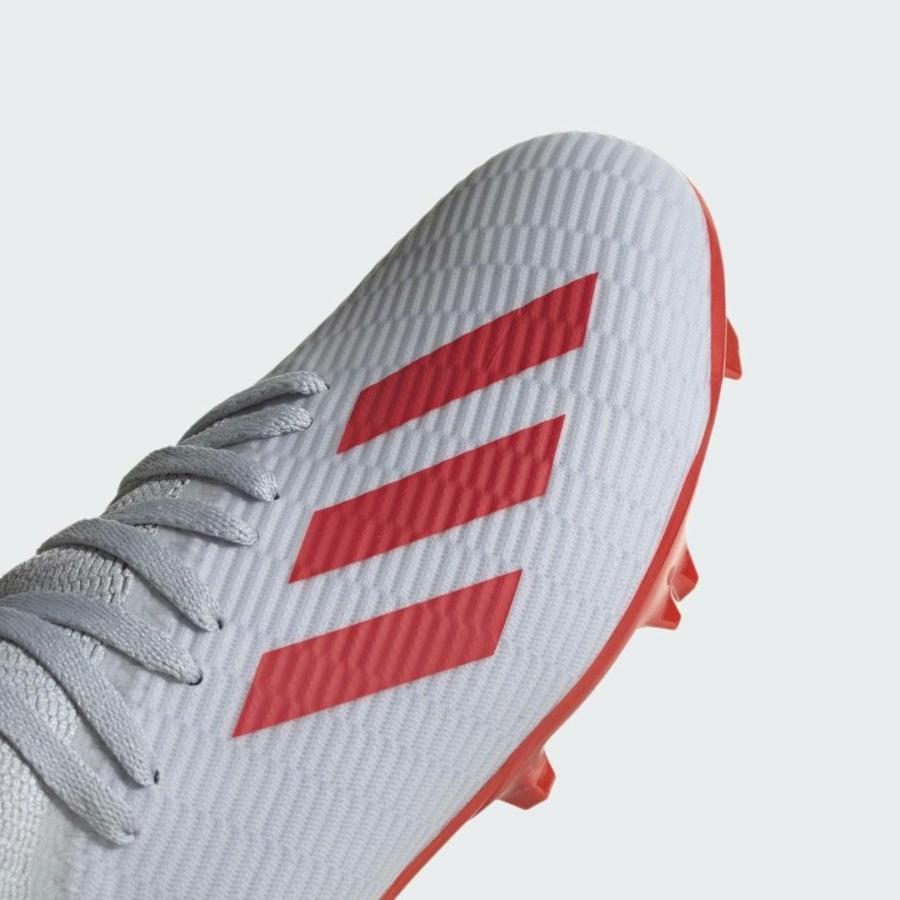 Kép 4/6 - ADIDAS X 19.3 FG junior stoplis cipő 3
