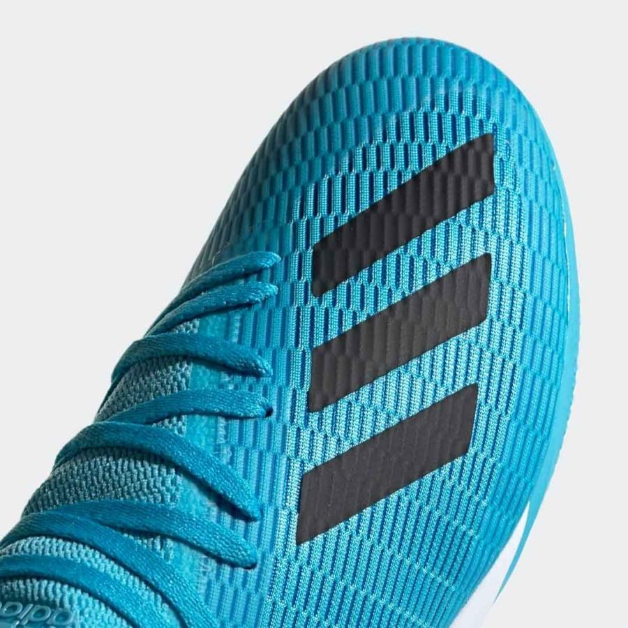Kép 5/9 - Adidas X 19.3 IN teremcipő 4