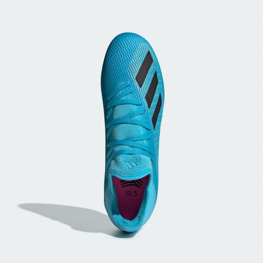 Kép 8/9 - Adidas X 19.3 IN teremcipő 7