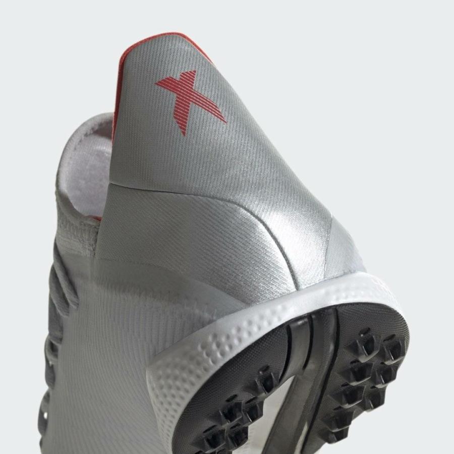 Kép 2/4 - ADIDAS X 19.3 TF műfüves cipő 1
