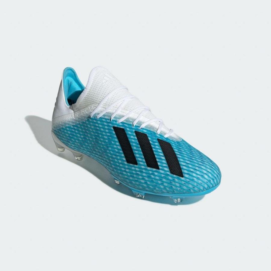 Kép 3/9 - Adidas X 19.2 FG stoplis cipő 2