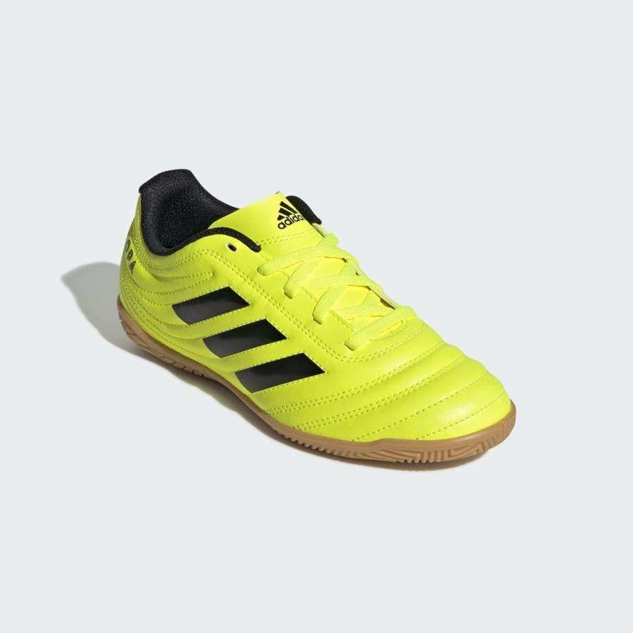 Kép 6/9 - Adidas Copa 19.4 IN teremcipő junior 5