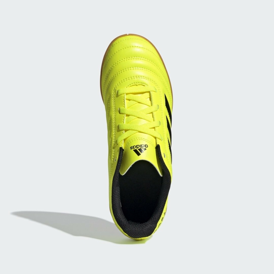 Kép 8/9 - Adidas Copa 19.4 IN teremcipő junior 7
