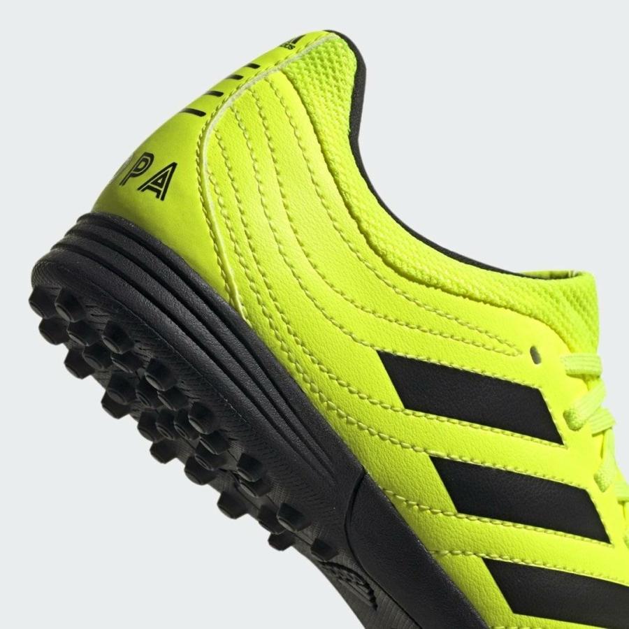 Kép 4/9 - Adidas Copa 19.3 TF műfüves cipő junior 3