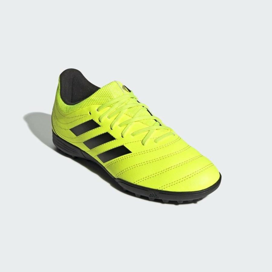 Kép 6/9 - Adidas Copa 19.3 TF műfüves cipő junior 5