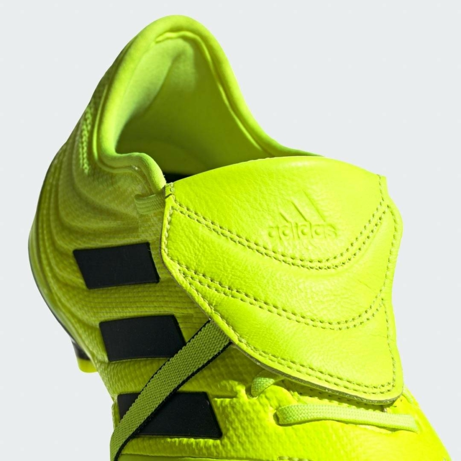 Kép 4/9 - Adidas Copa gloro 19.2 FG stoplis cipő 3