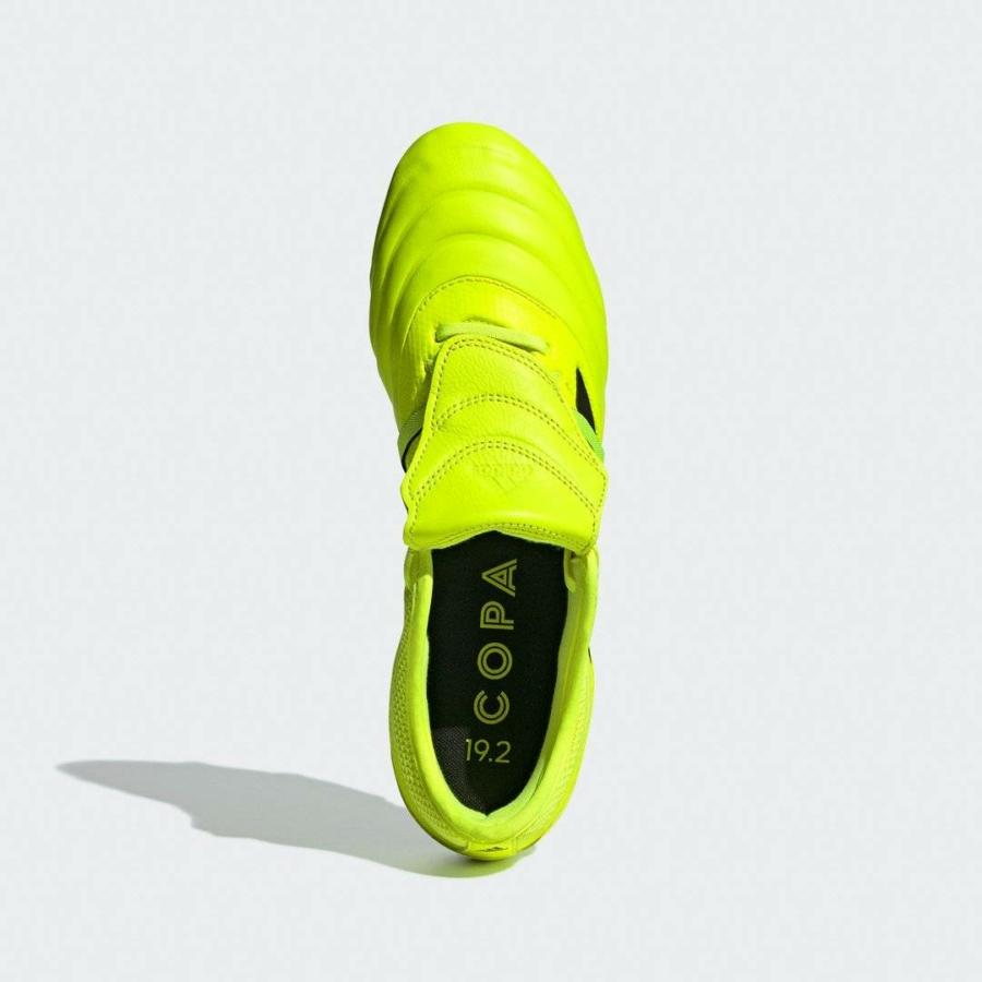 Kép 8/9 - Adidas Copa gloro 19.2 FG stoplis cipő 7