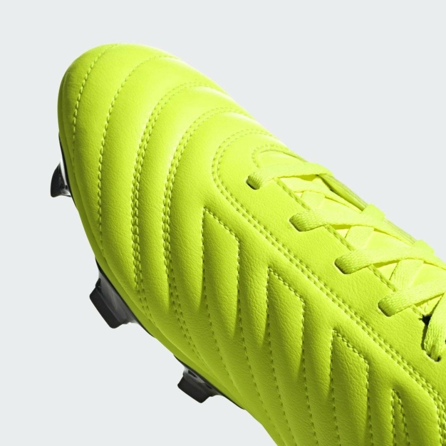 Kép 3/9 - Adidas Copa 19.4 FG stoplis cipő 2