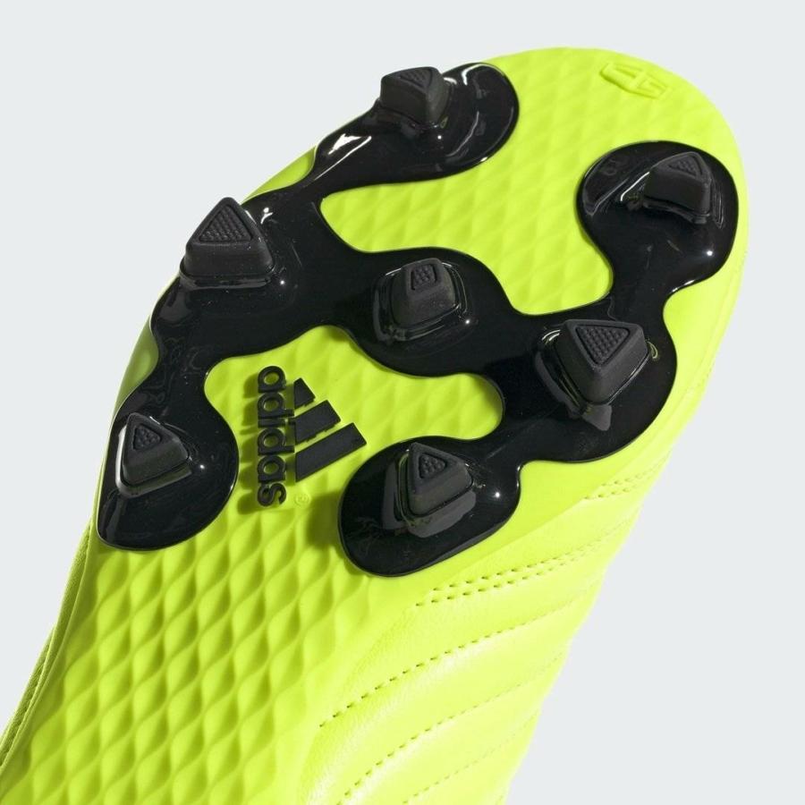 Kép 4/9 - Adidas Copa 19.4 FG stoplis cipő 3