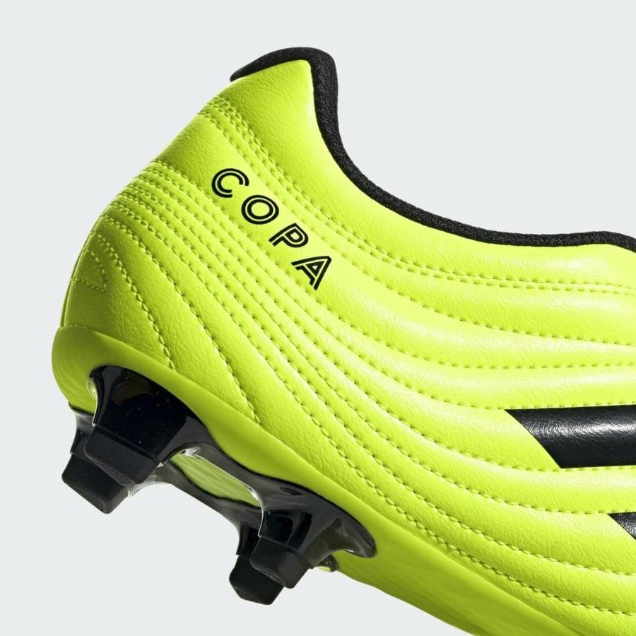 Kép 5/9 - Adidas Copa 19.4 FG stoplis cipő 4