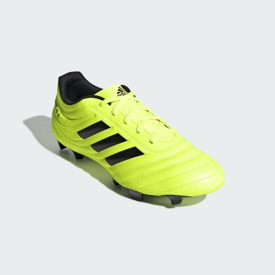 Kép 6/9 - Adidas Copa 19.4 FG stoplis cipő 5
