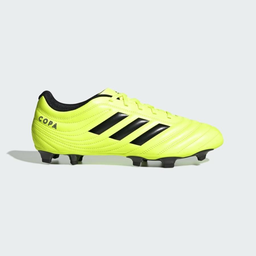 Kép 9/9 - Adidas Copa 19.4 FG stoplis cipő 8