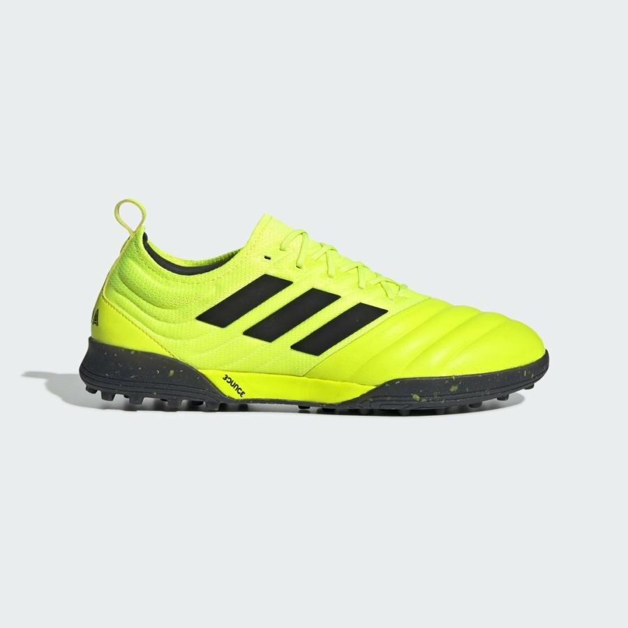Kép 9/9 - Adidas Copa 19.1 TF műfüves cipő 8