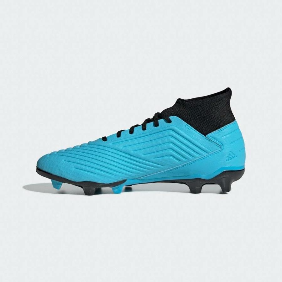 Kép 7/9 - Adidas Predator 19.3 FG stoplis cipő 6