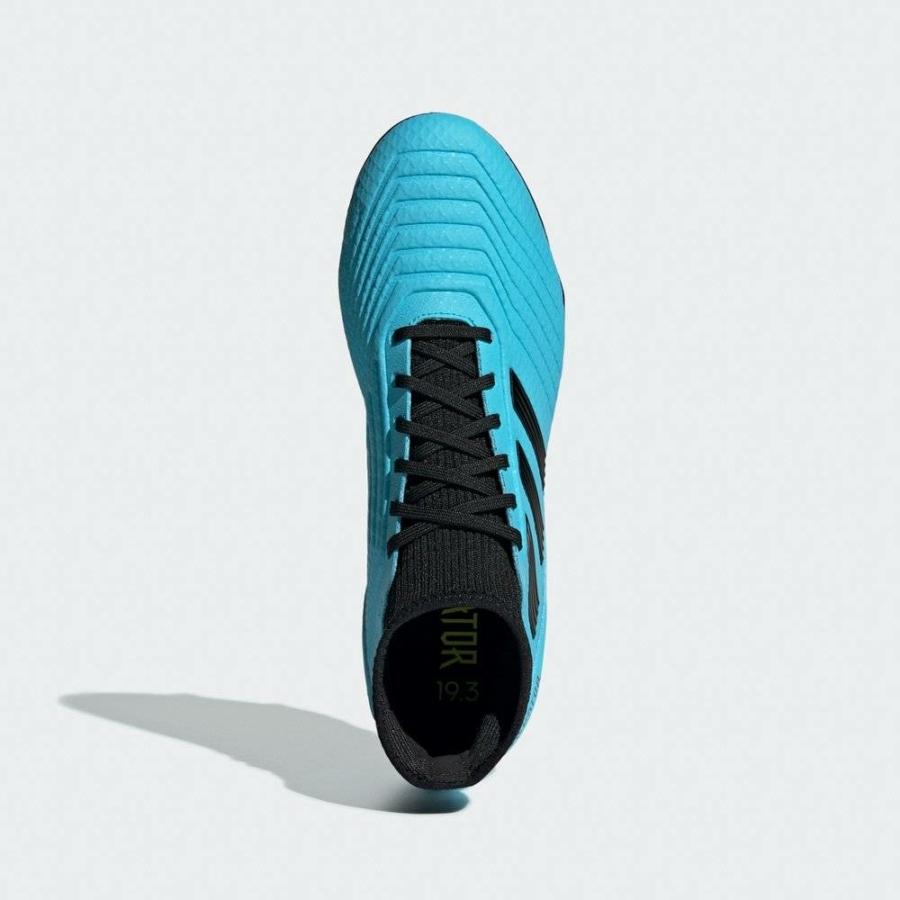 Kép 8/9 - Adidas Predator 19.3 FG stoplis cipő 7