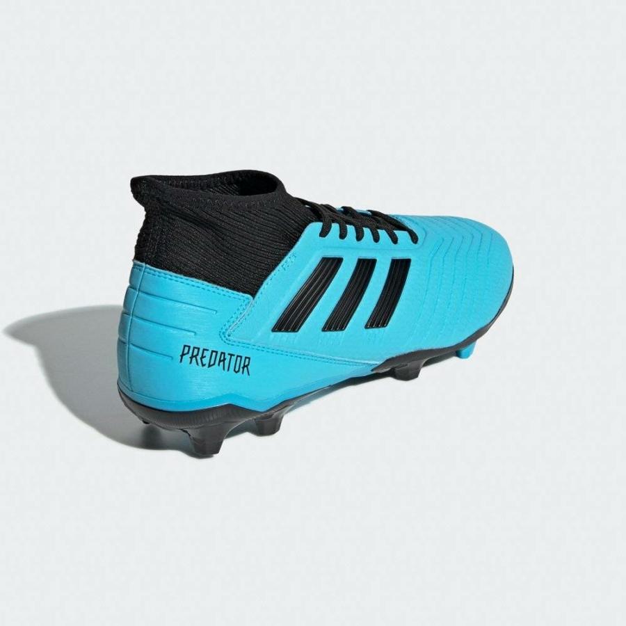 Kép 1/9 - Adidas Predator 19.3 FG stoplis cipő