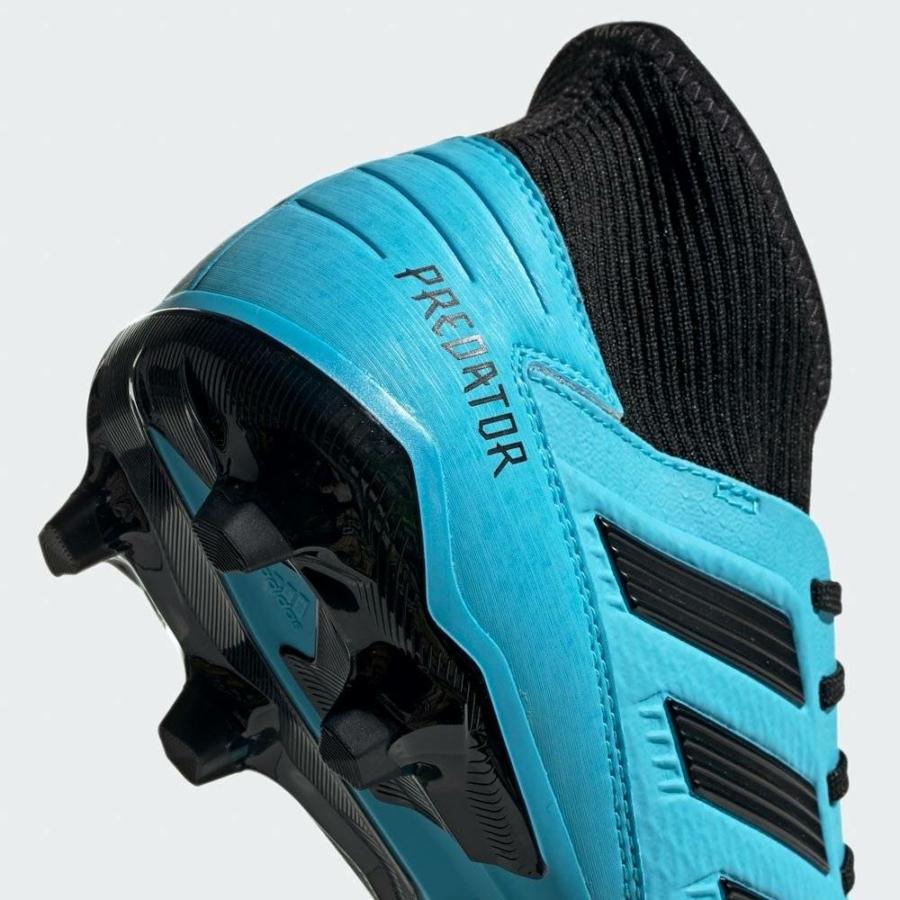 Kép 4/9 - Adidas Predator 19.3 FG stoplis cipő 3