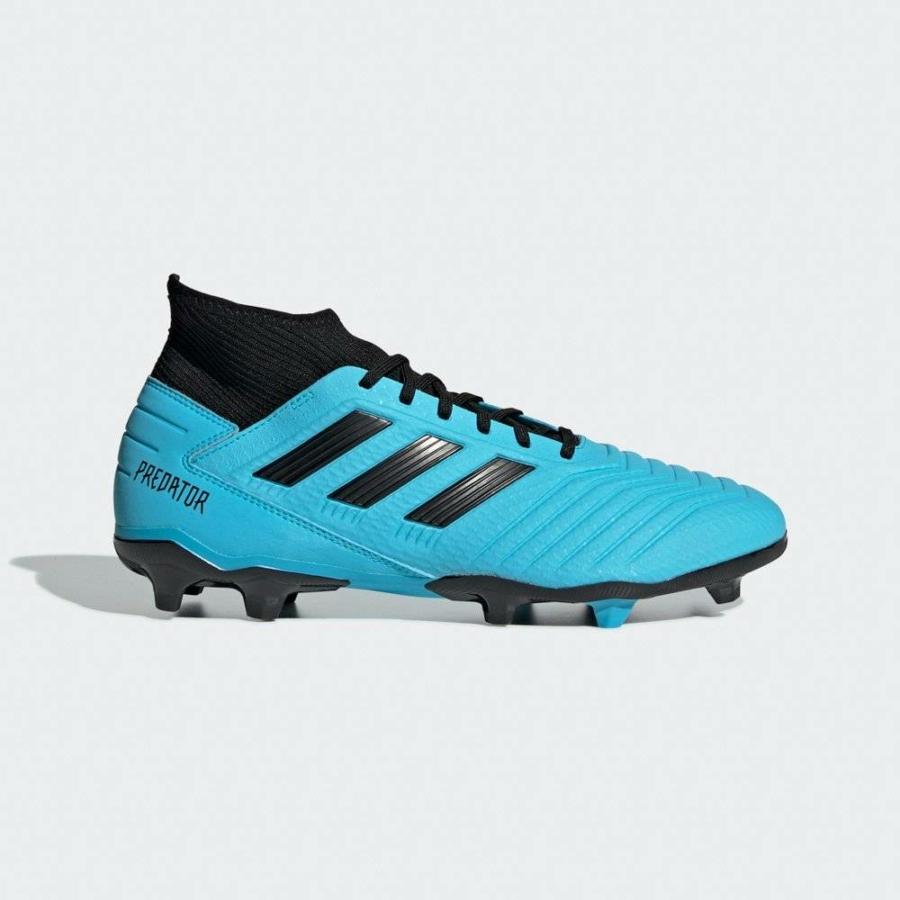 Kép 9/9 - Adidas Predator 19.3 FG stoplis cipő 8