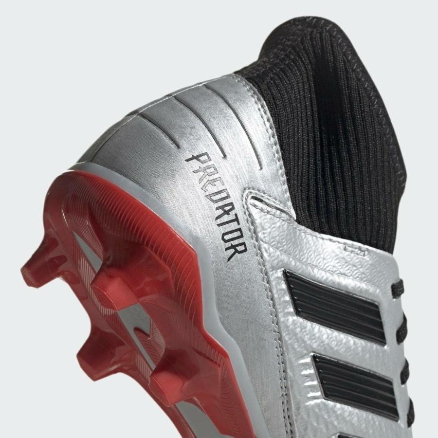 Kép 2/4 - ADIDAS PREDATOR 19.3 FG stoplis cipő 1
