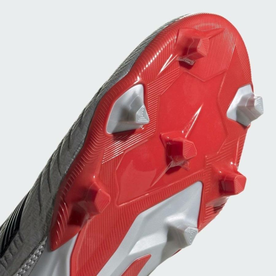 Kép 3/4 - ADIDAS PREDATOR 19.3 FG stoplis cipő 2