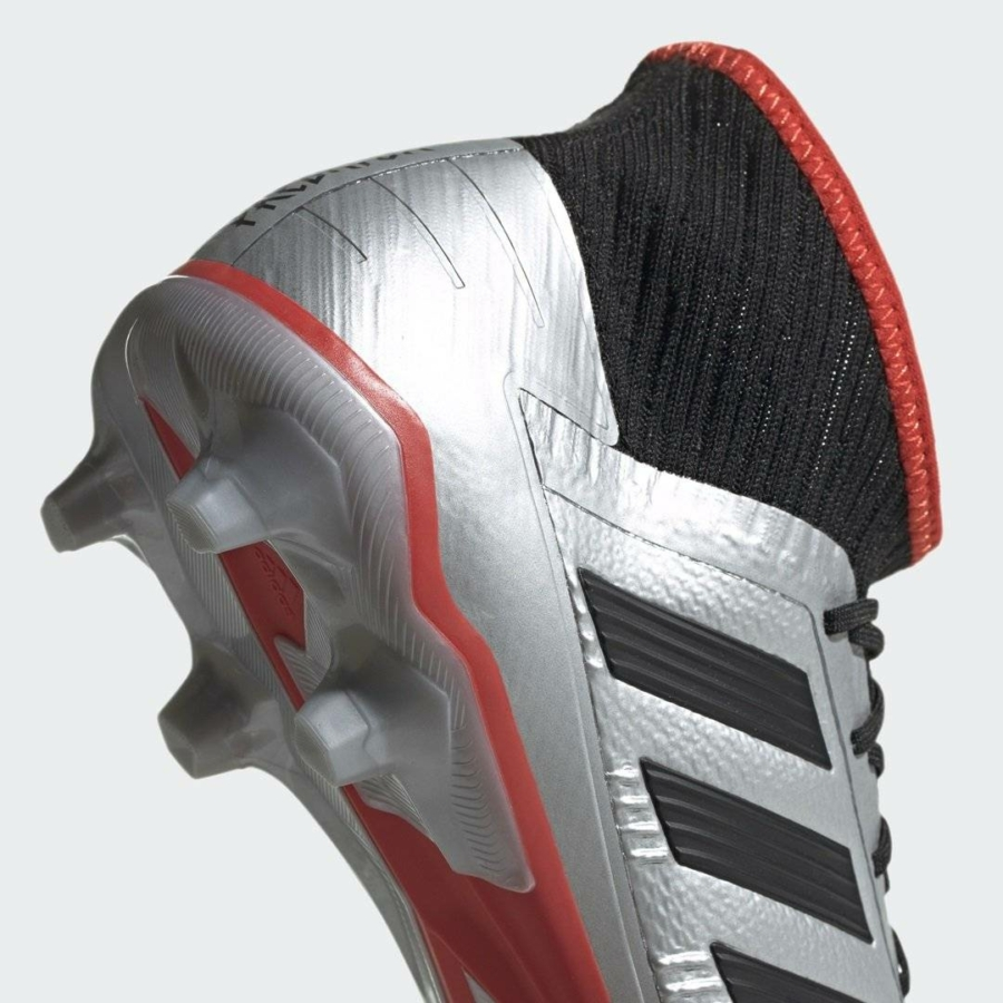 Kép 3/5 - ADIDAS PREDATOR 19.2 FG stoplis cipő 2