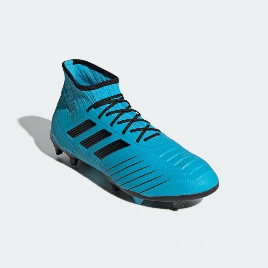 Kép 3/9 - Adidas Predator 19.2 FG stoplis cipő 2