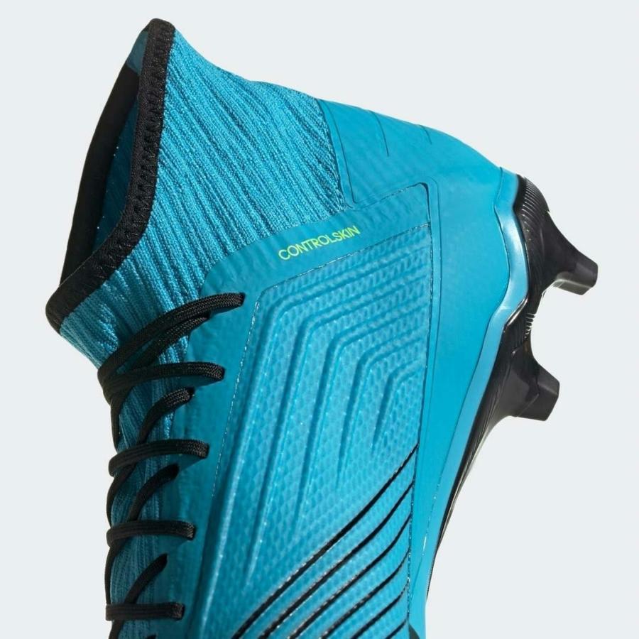Kép 4/9 - Adidas Predator 19.2 FG stoplis cipő 3
