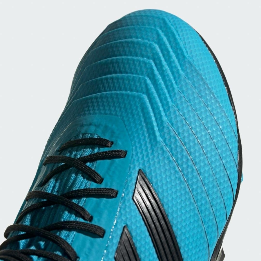 Kép 5/9 - Adidas Predator 19.2 FG stoplis cipő 4