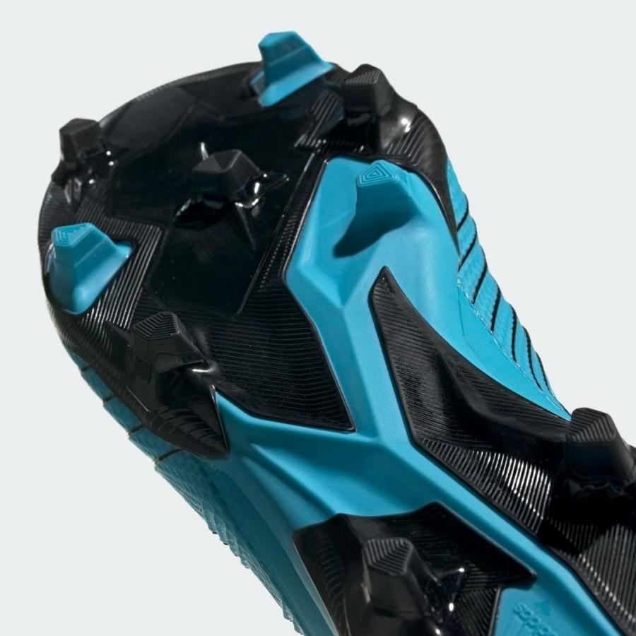 Kép 6/9 - Adidas Predator 19.2 FG stoplis cipő 5
