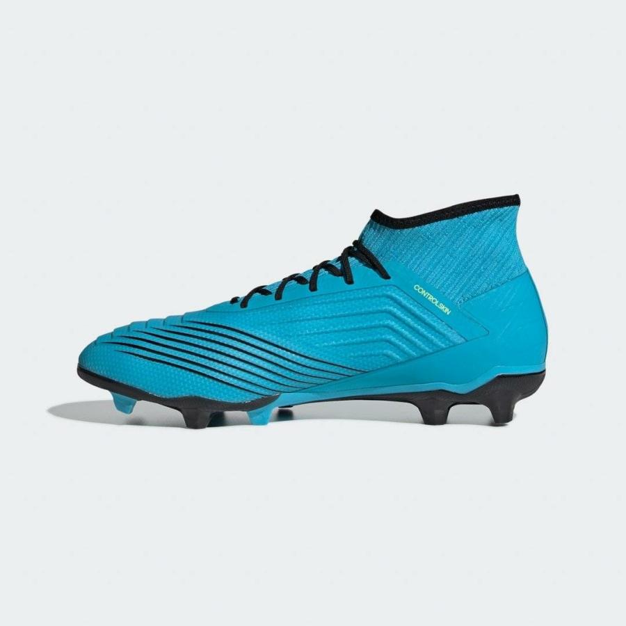 Kép 7/9 - Adidas Predator 19.2 FG stoplis cipő 6