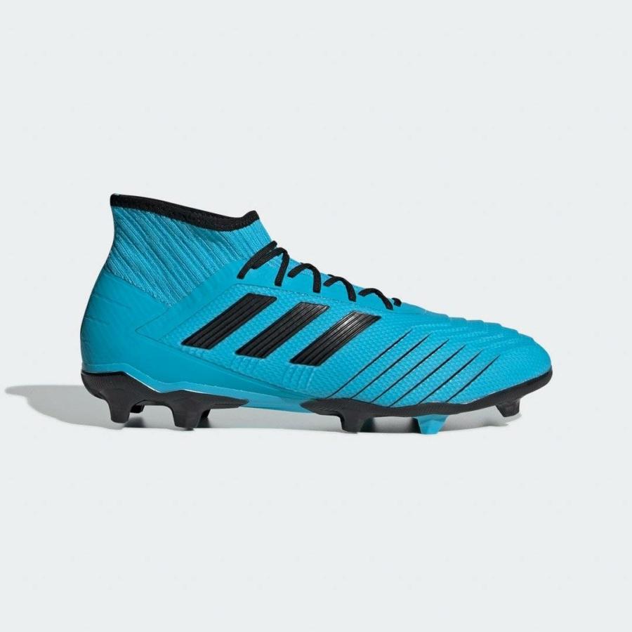 Kép 9/9 - Adidas Predator 19.2 FG stoplis cipő 8