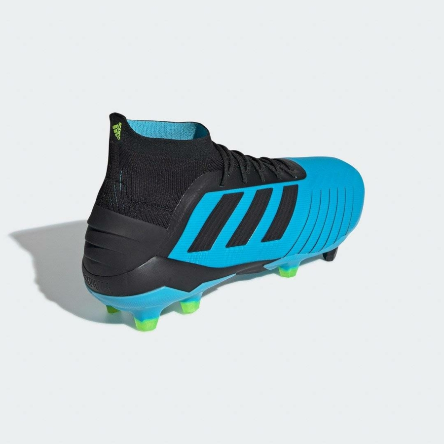 Kép 1/9 - Adidas Predator 19.1 FG stoplis cipő