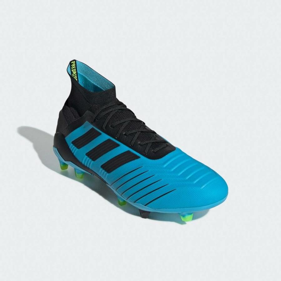Kép 3/9 - Adidas Predator 19.1 FG stoplis cipő 2