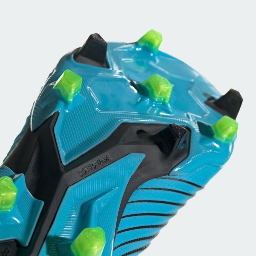 Kép 6/9 - Adidas Predator 19.1 FG stoplis cipő 5
