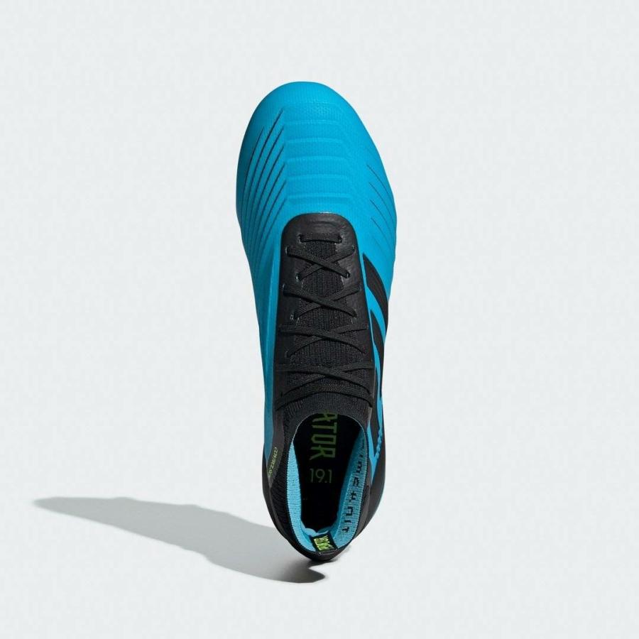 Kép 8/9 - Adidas Predator 19.1 FG stoplis cipő 7