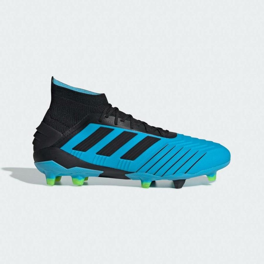 Kép 9/9 - Adidas Predator 19.1 FG stoplis cipő 8