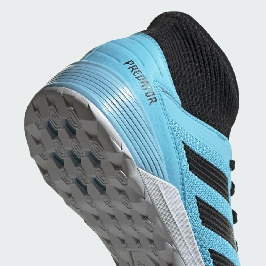Kép 5/9 - Adidas Predator 19.3 IN teremcipő 4