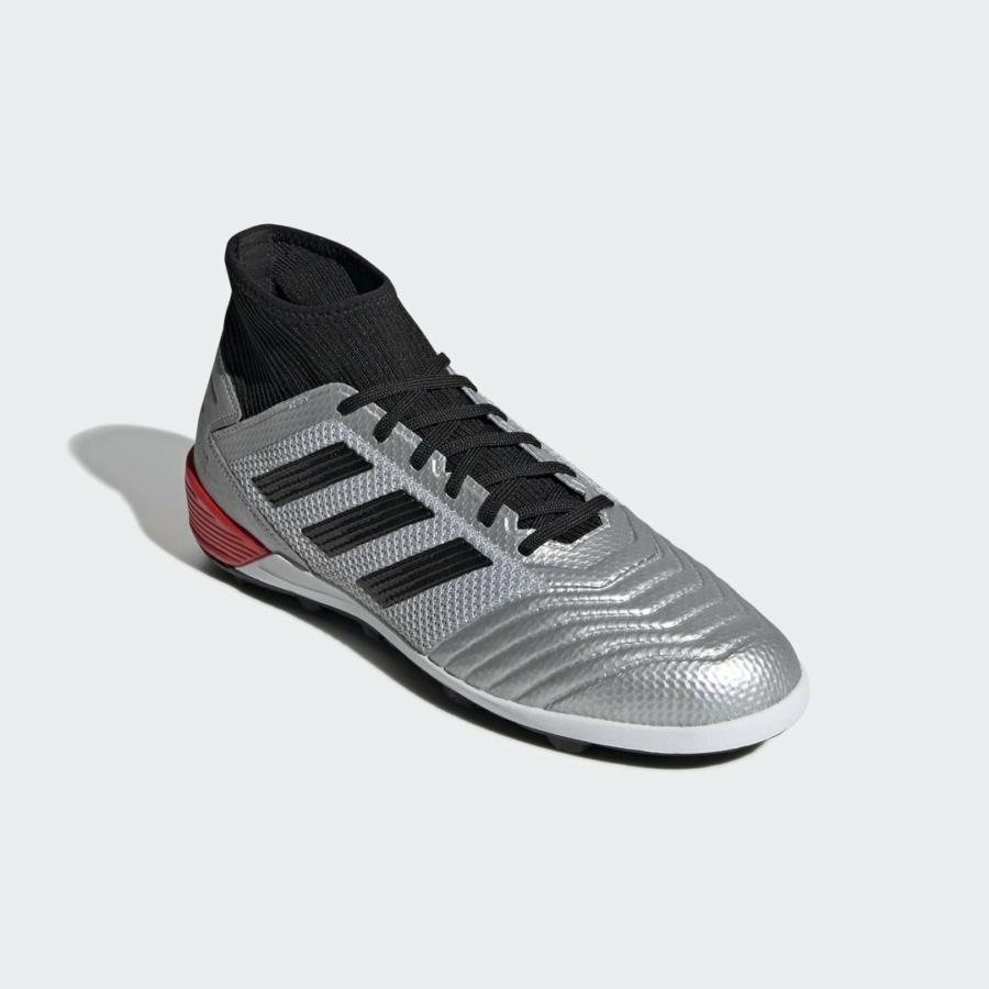 Kép 4/6 - ADIDAS PREDATOR 19.3 TF műfüves cipő 3