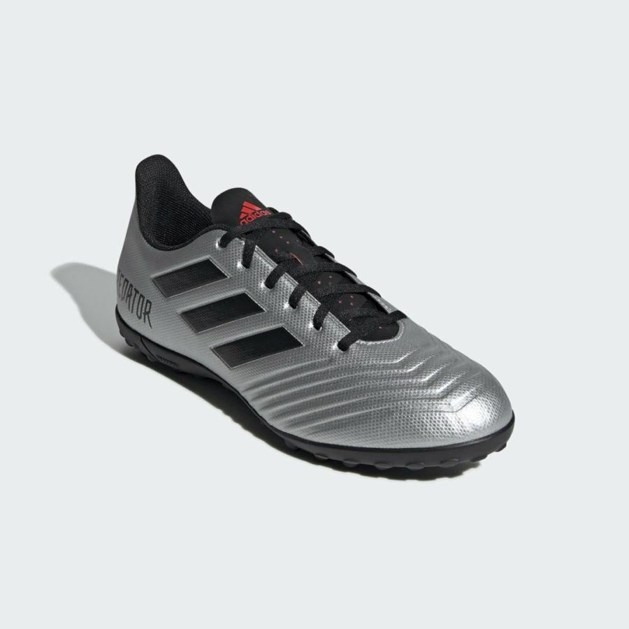 Kép 3/5 - ADIDAS PREDATOR 19.4 TF műfüves cipő 2