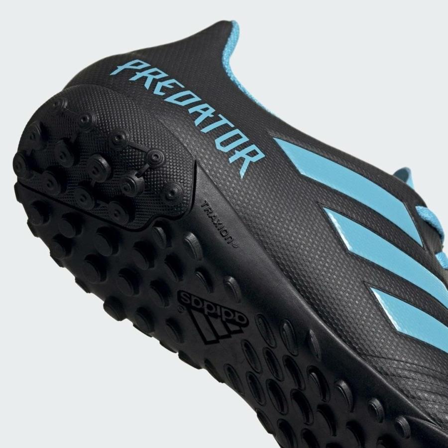 Kép 4/9 - Adidas Predator 19.4 TF műfüves cipő 3